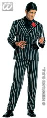 Al Capone Gangster Suit Costume